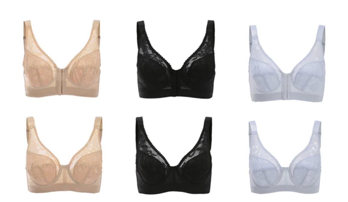 Spécialiste de la ceinture de maintien, la société Obesinov installée à Montpellier vient de lancer une nouvelle gamme de sous-vêtements sur mesure..