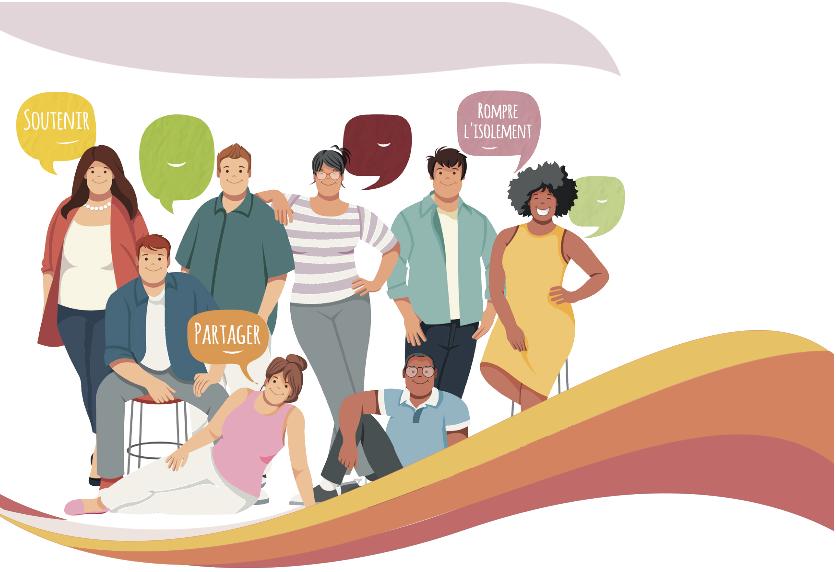 Venez participer à la journée porte ouverte sur l'obésité. Retrouvez l'association Stop Obésité Saint Jean et son équipe le 09 juin 2018 à la MAISON DE L'HOSPITALISATION PRIVÉE à l'IFSI de Castelnau-Le-Lez.