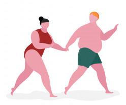 En Suisse, près de 30% de la population de plus de 15 ans est en surpoids et 10% est obèse, selon des chiffres publiés en 2012 par l'Office fédéral de la statistique. Le journal helvète Planète Santé fait le point sur la maladie.