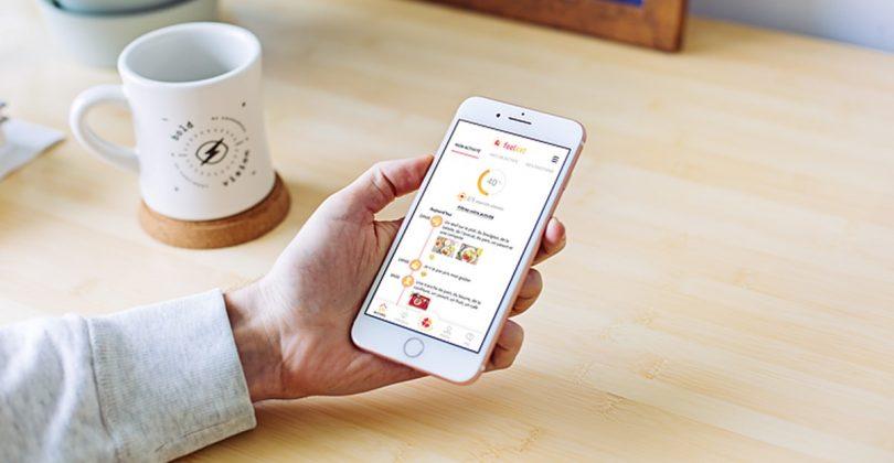 Fonctionnant comme un carnet alimentaire et un journal digitalisé, ce logiciel médical destiné aux professionnels de santé permet à leurs patients d'enregistrer au quotidien leurs repas, le contexte des prises alimentaires, leurs émotions, leurs réactions, leurs sensations corporelles.